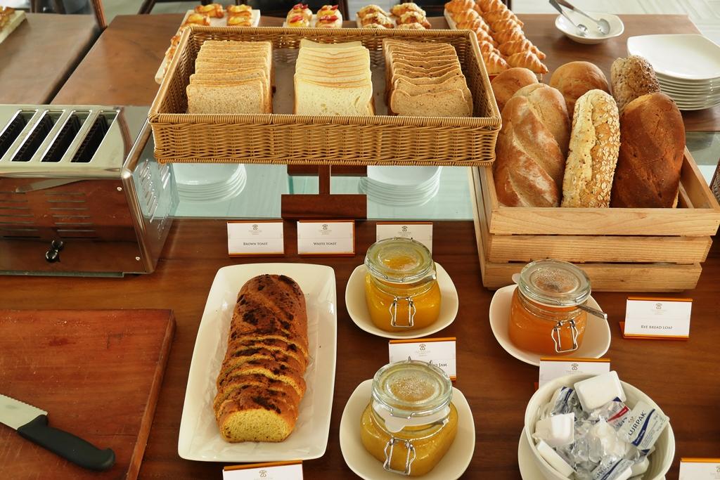 Pilihan Roti