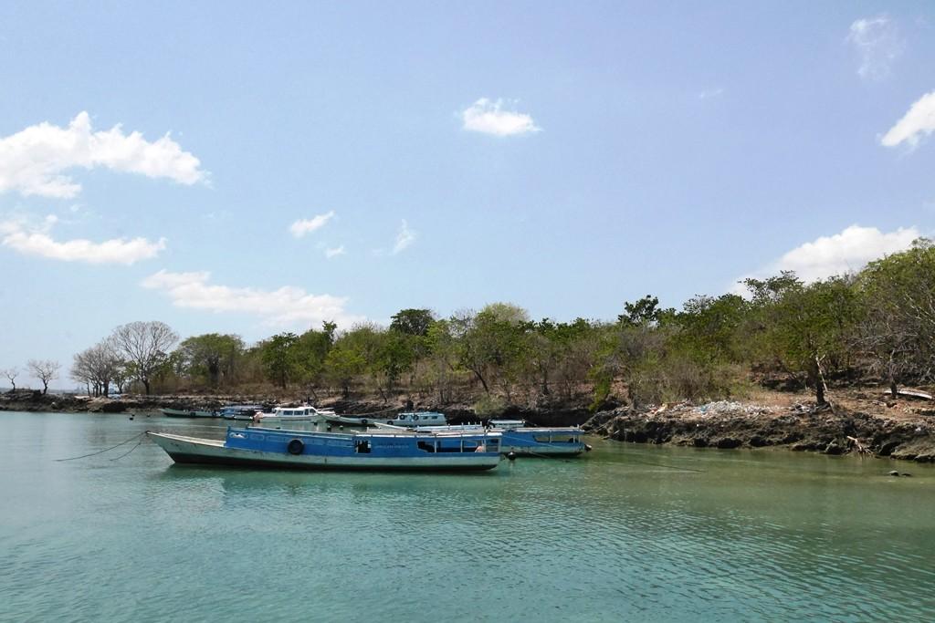Pelabuhan Hainsisi