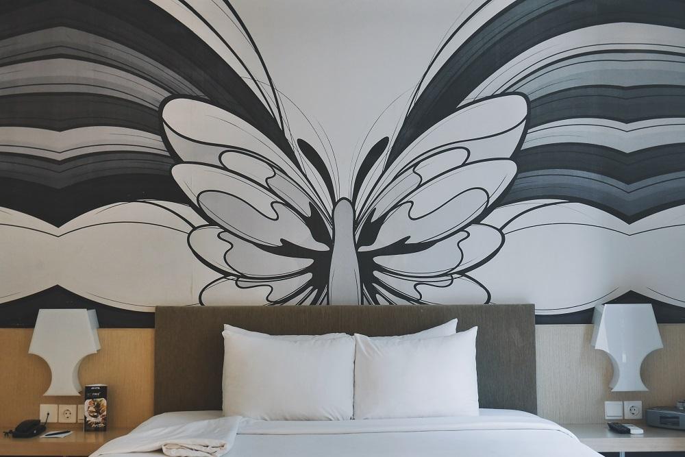 Wallpaper yang Elegan