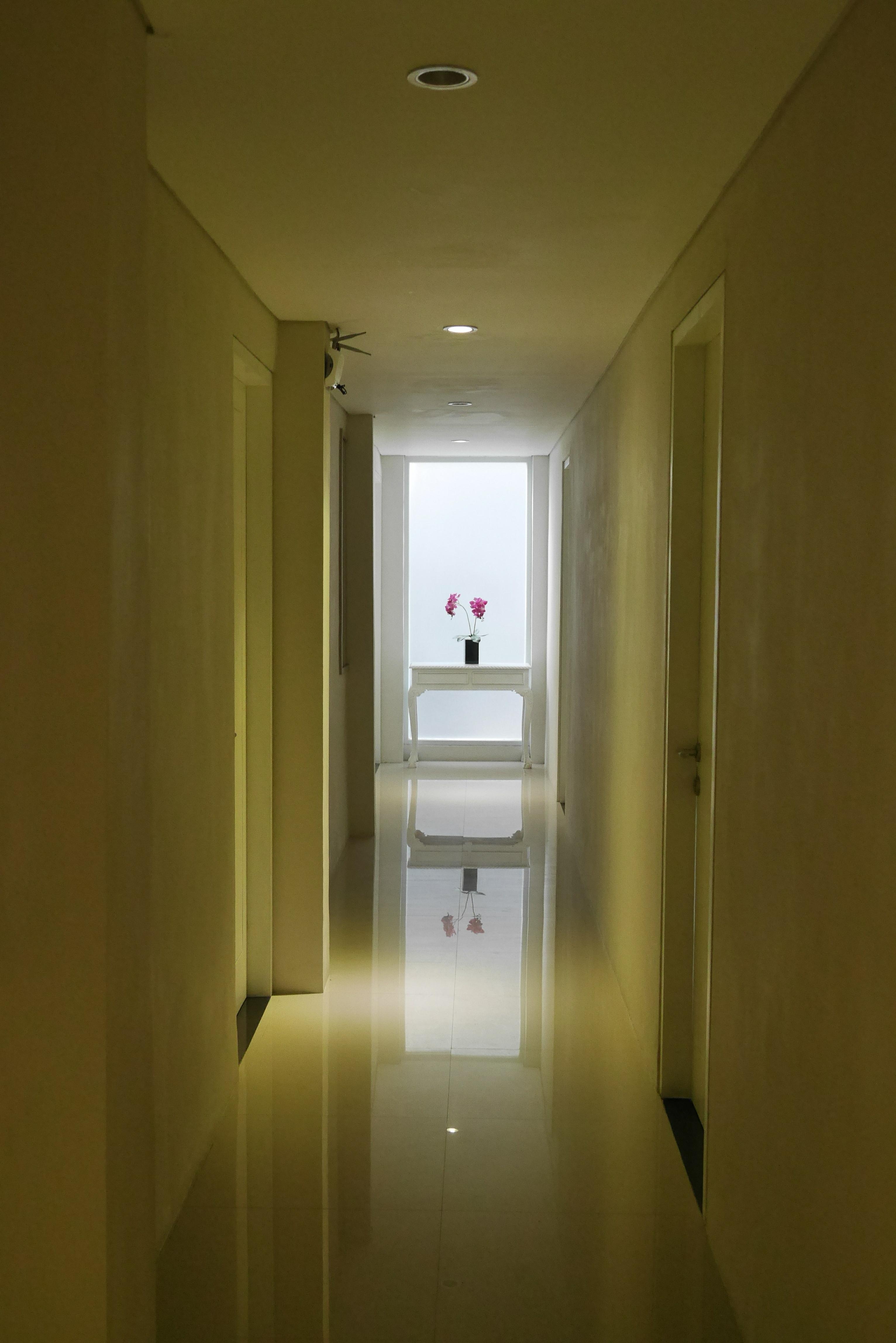 Lorong antar kamar