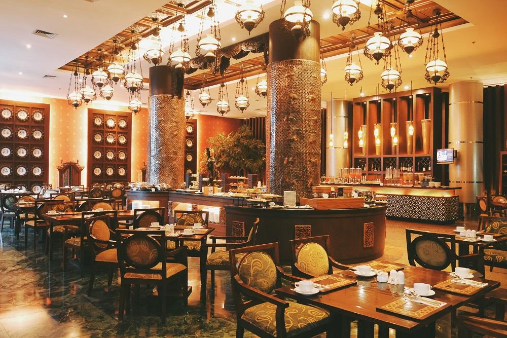 Restoran Srikandi