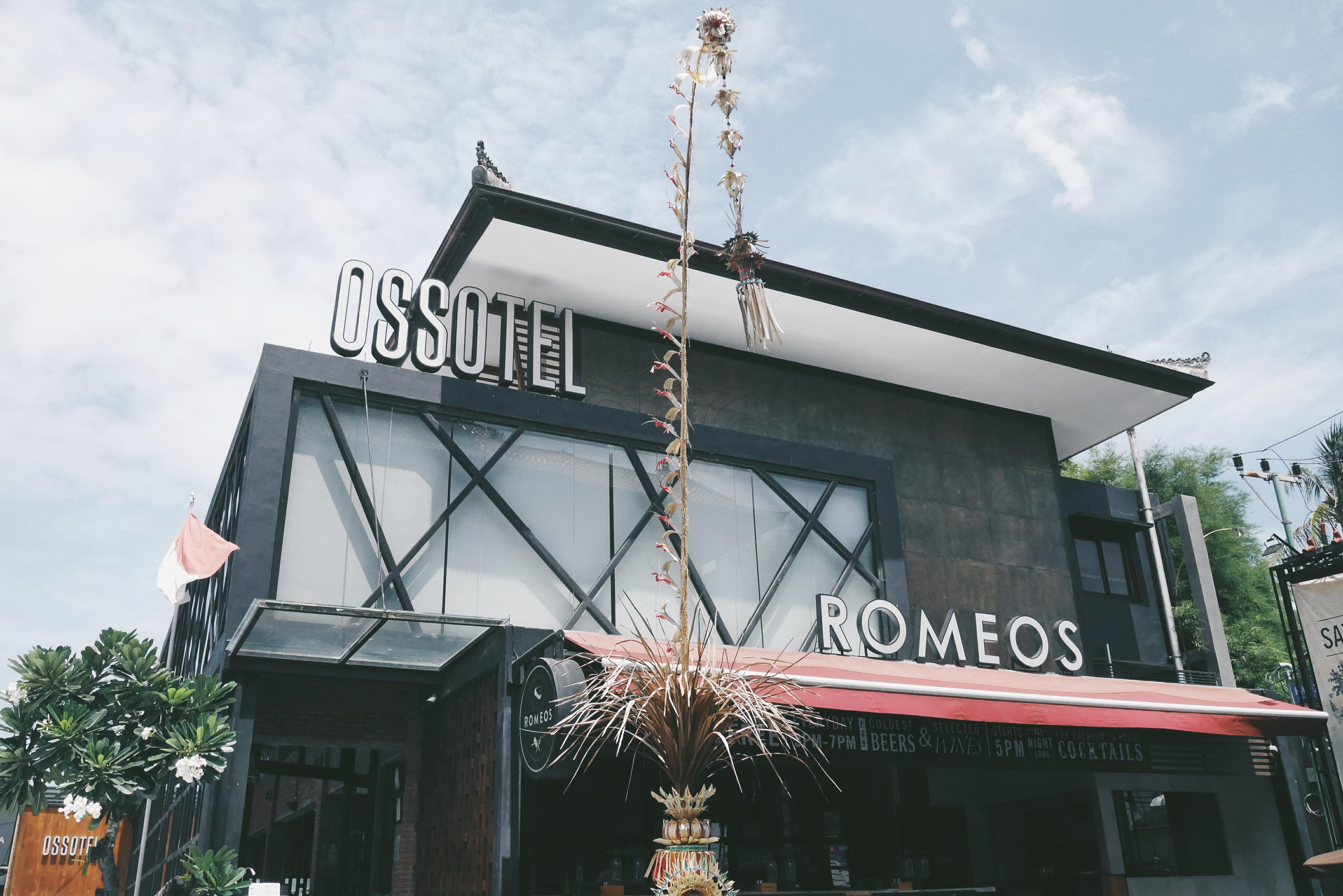 Ossotel Hotel