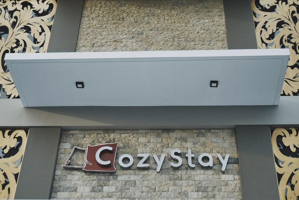 Cozy Stay Simpang Enam