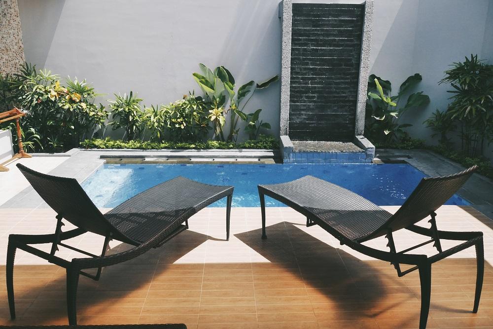 Kolam Berenang Private