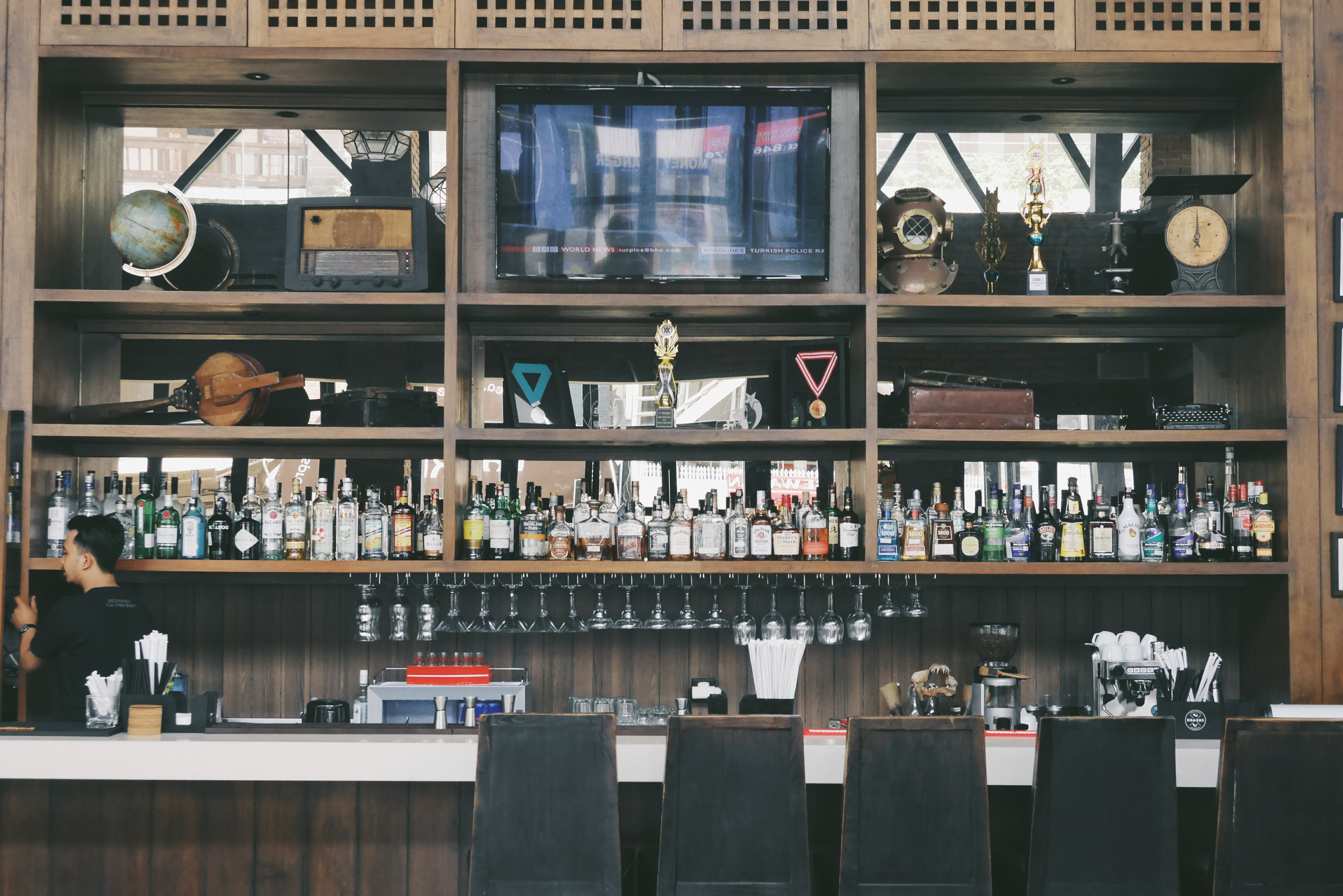 Bar di Romeos