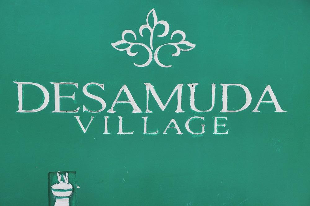 Desamuda Village