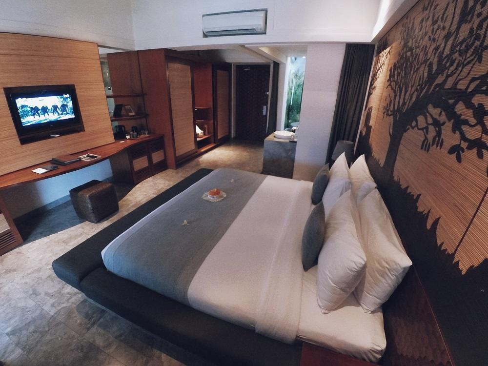 Tipe Alaya Room