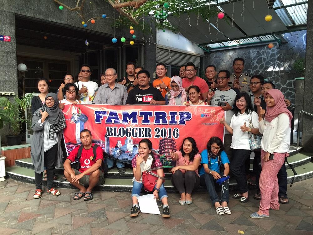 Restorant Semarang