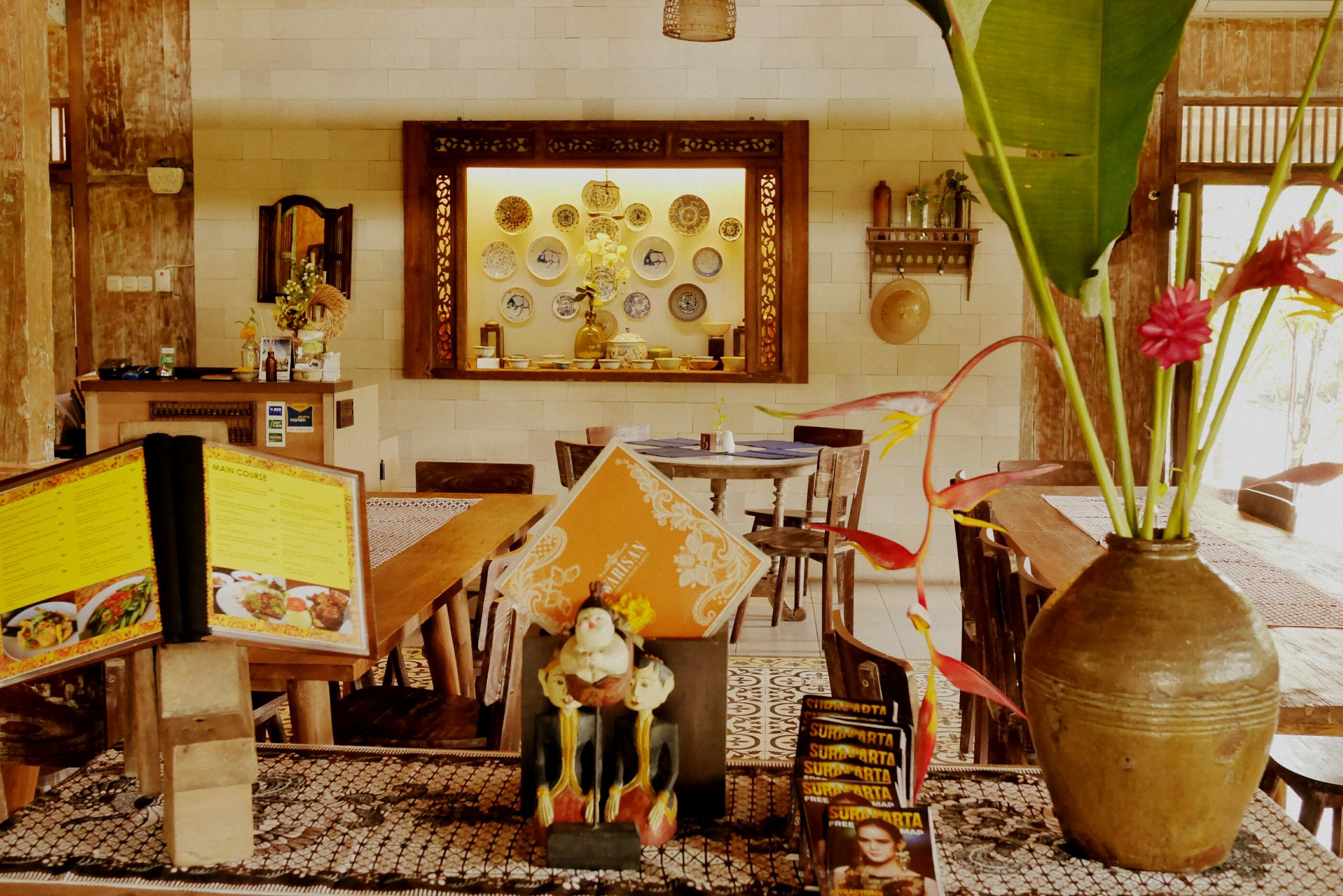 Warisan Heritage Resto dan Resort