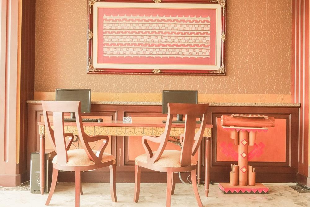 Bukit Randu Hotel & Restoran