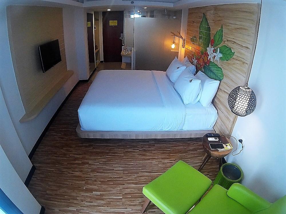 Maxone Hotel Ubud
