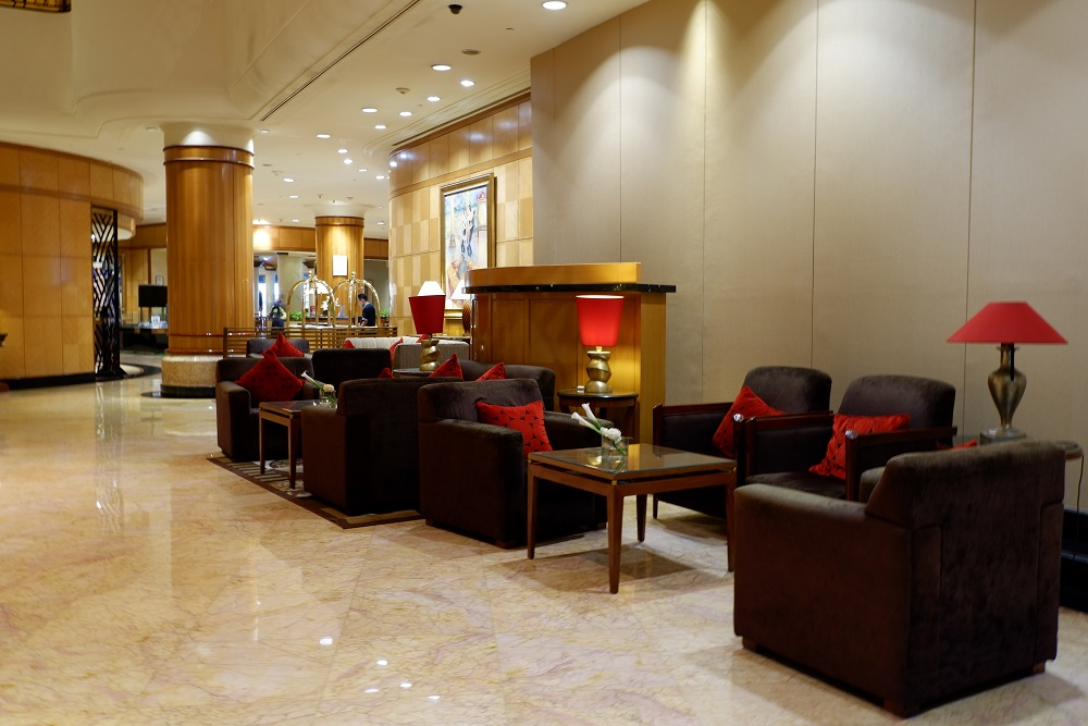 Sheraton Surabaya Hotel & Tower