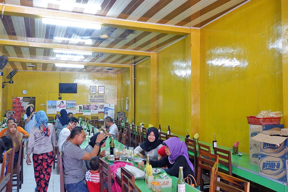 Kuliner di Cirebon
