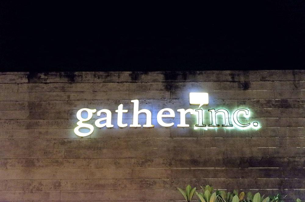 Gatherinc. Bistro & Bakery