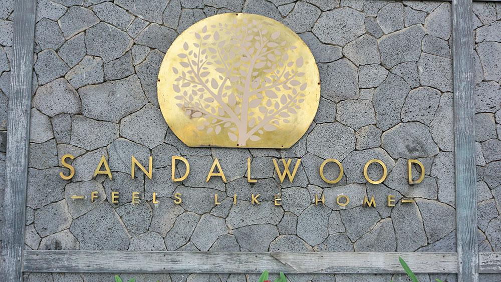 Sandalwood Boutique Hotel