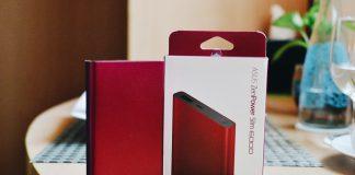 ZenPower Pocket