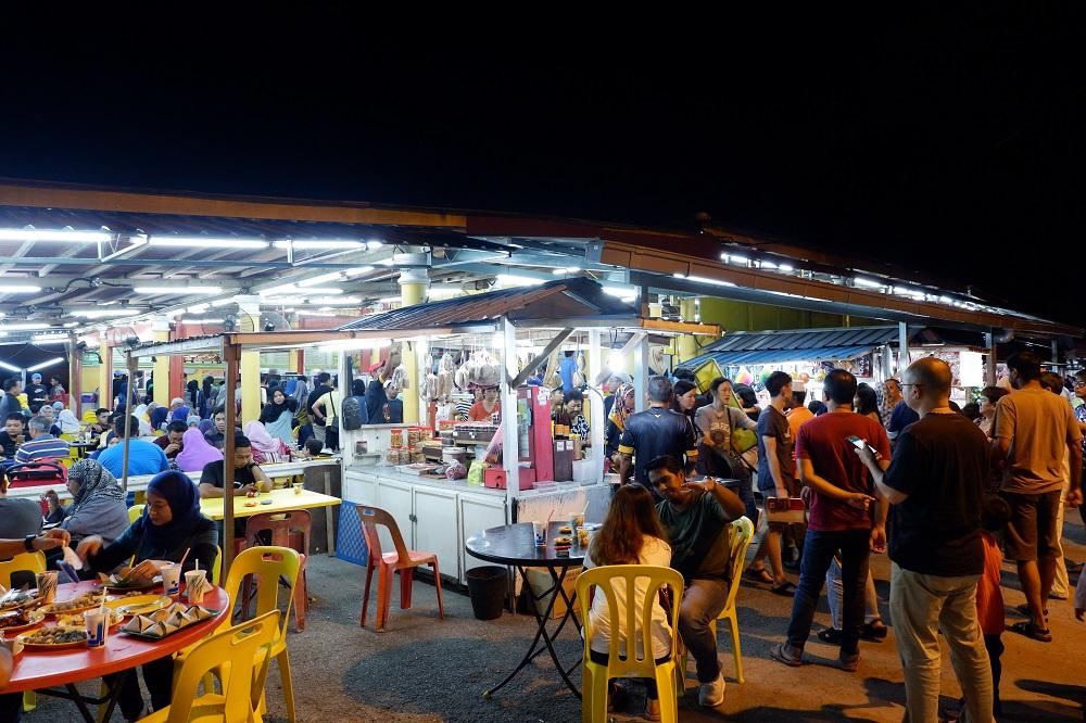 Kuliner di Melaka