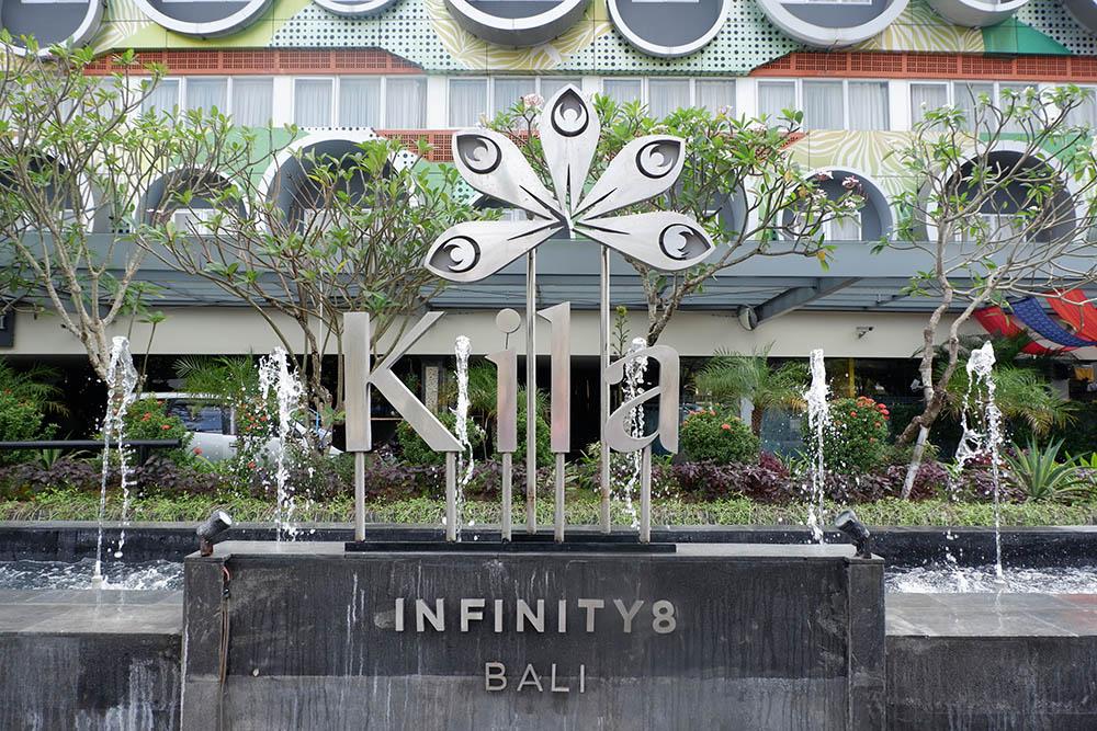 Kila Infinity8 Bali