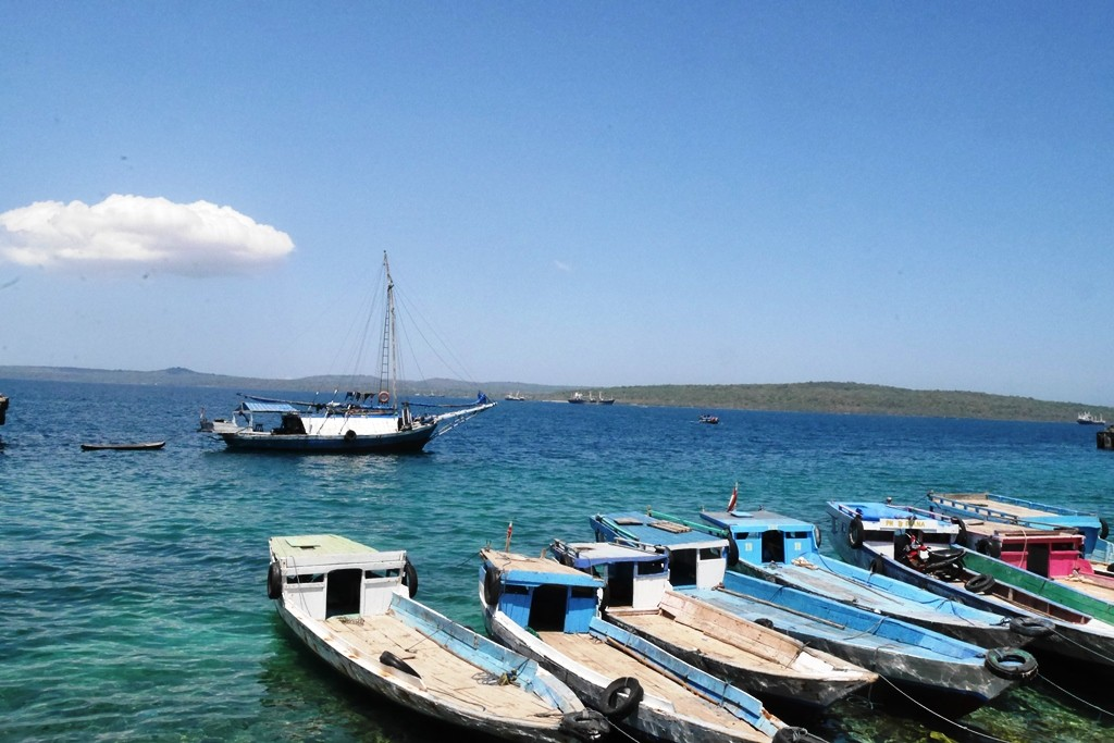 Pelabuhan Tenau