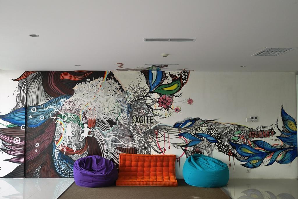 Ruang Kreatif Anak