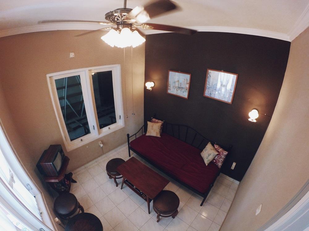 Ruangan Bed Room