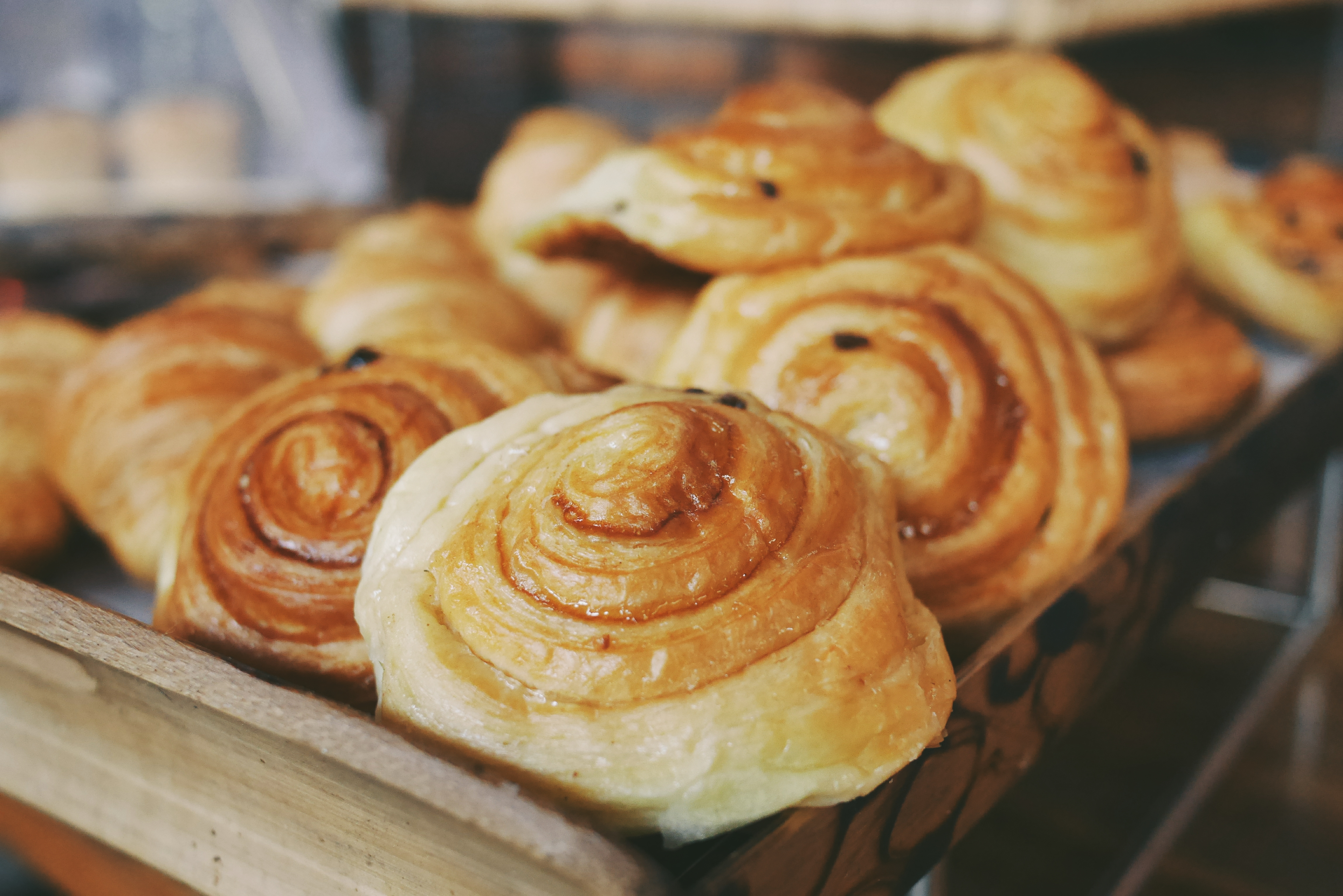 Aneka Pastry