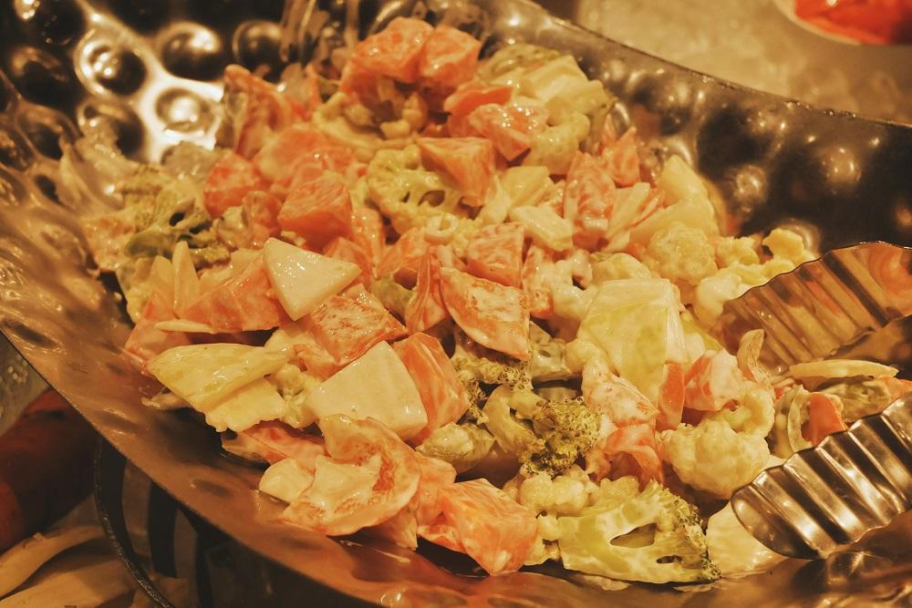 Aneka Salad