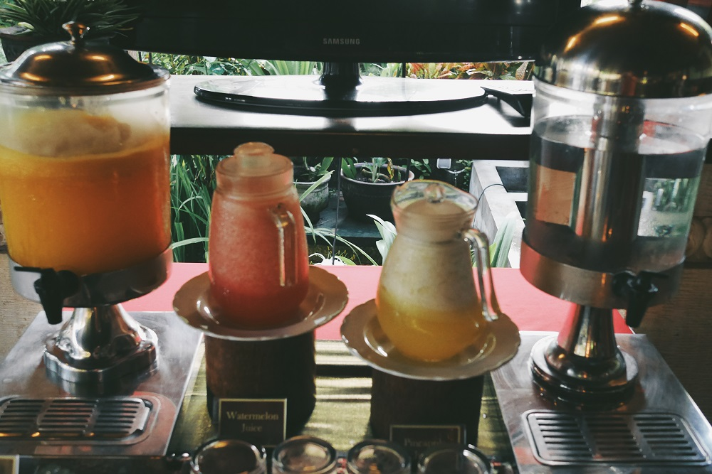 Aneka Minuman Juice