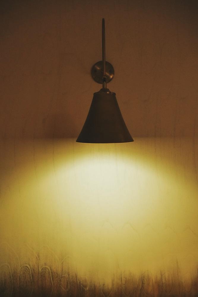 Lampu di Spa