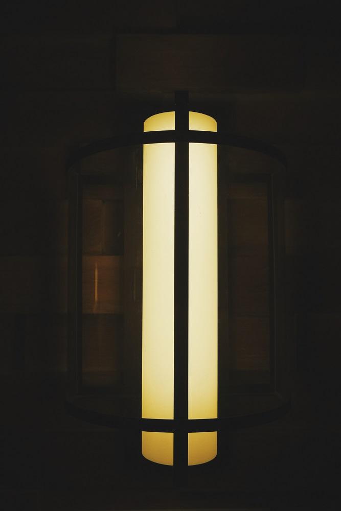 Lampu Kamar
