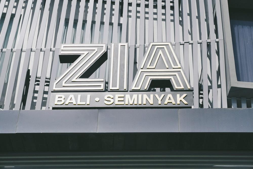 Zia Seminyak