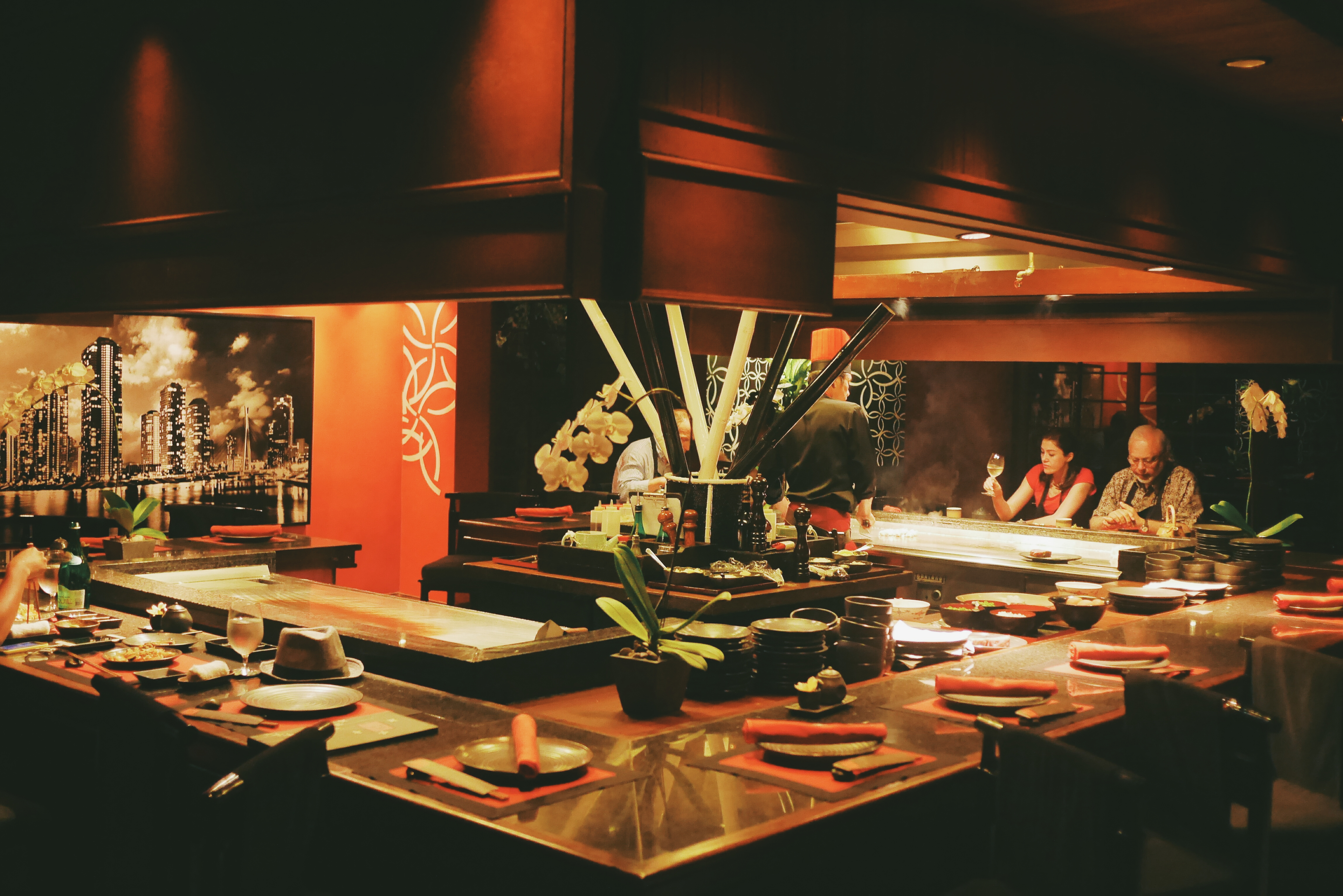 KO Restaurant