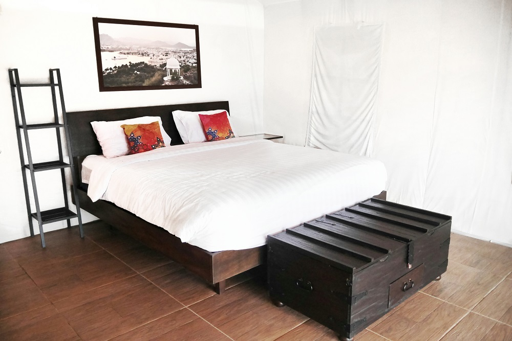 Room Type Netra