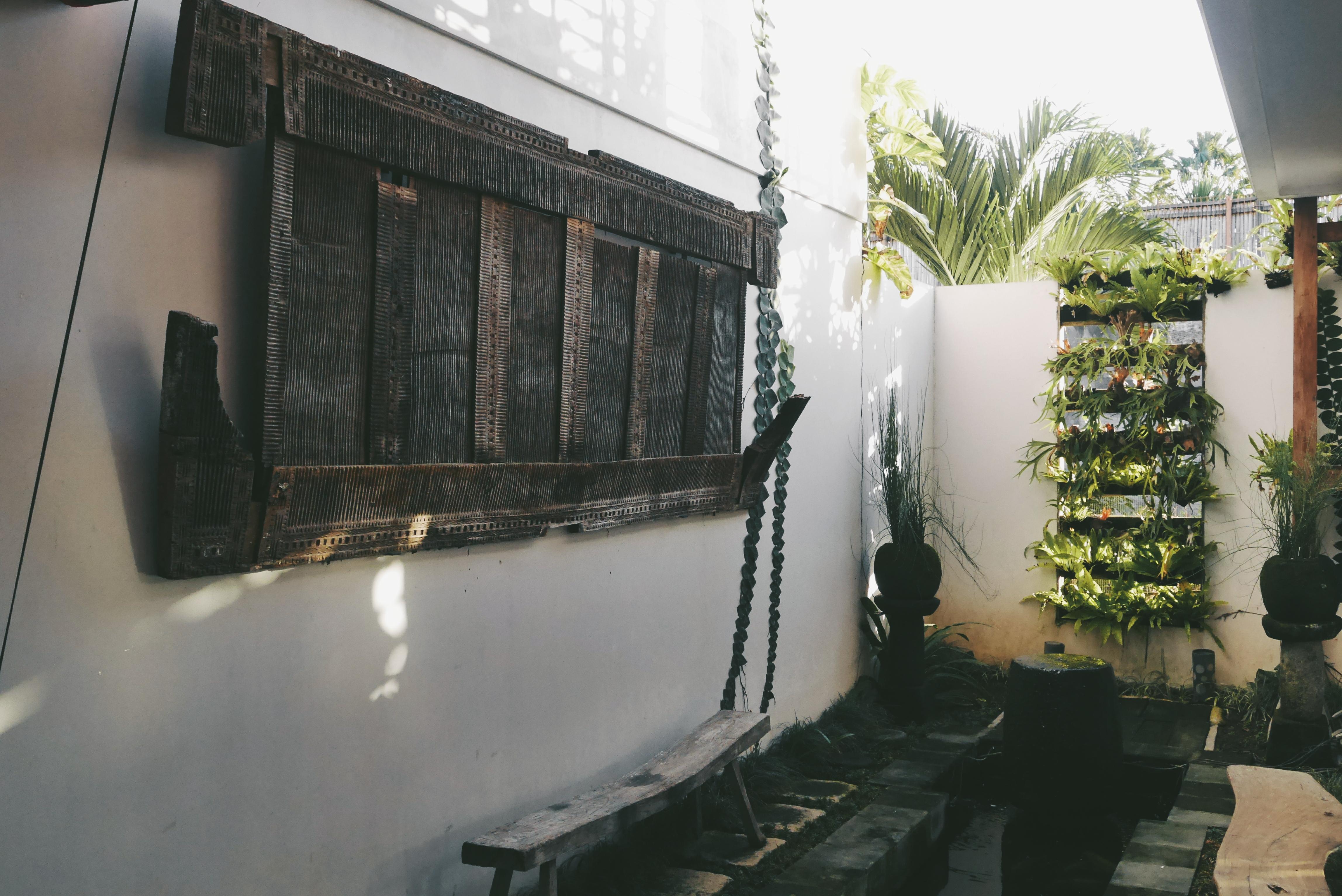Kamar Kamar Rumah Tamu