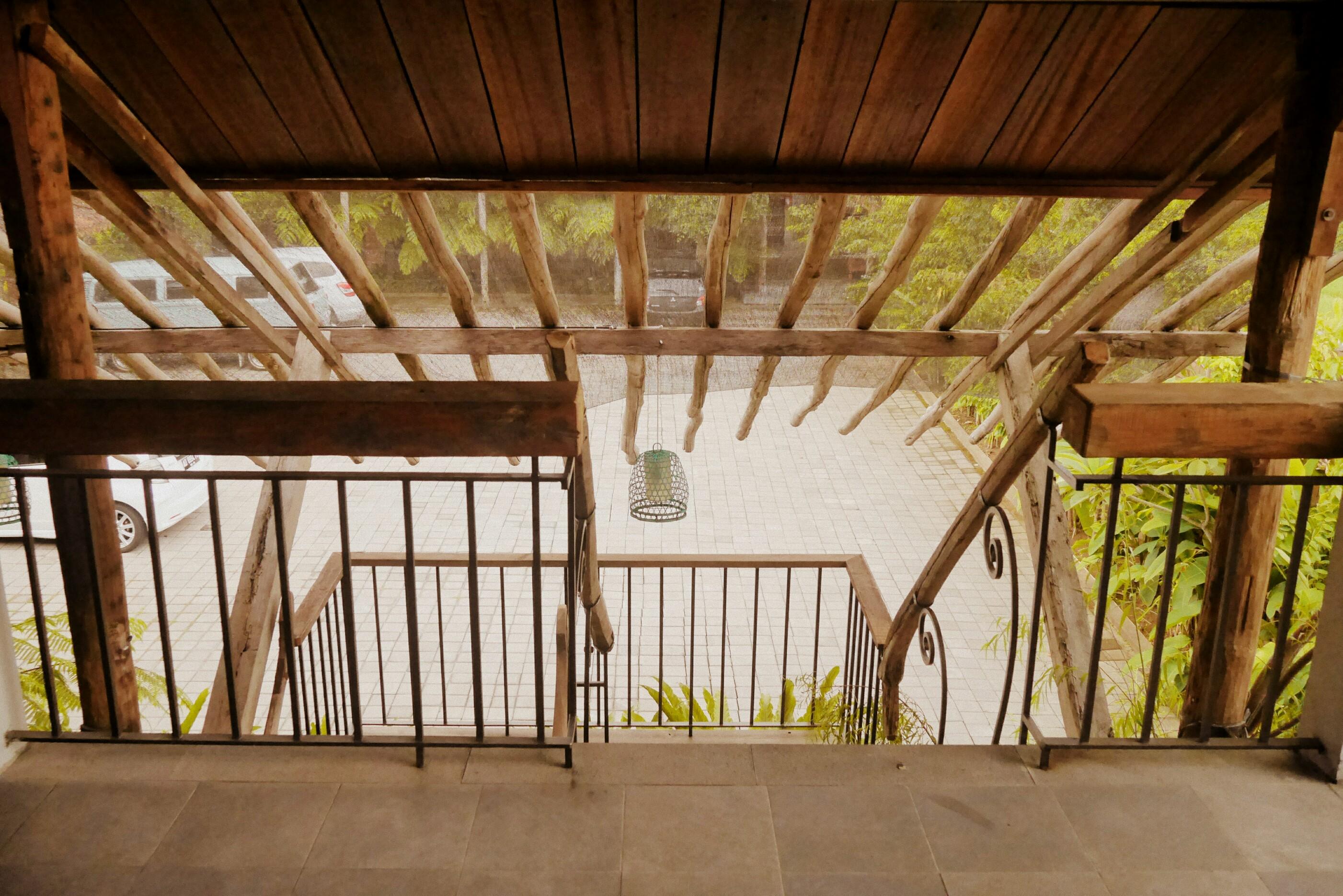 Warisan Heritage Resto & Resort