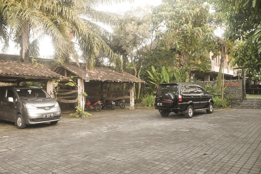 Rumah Batu Solo