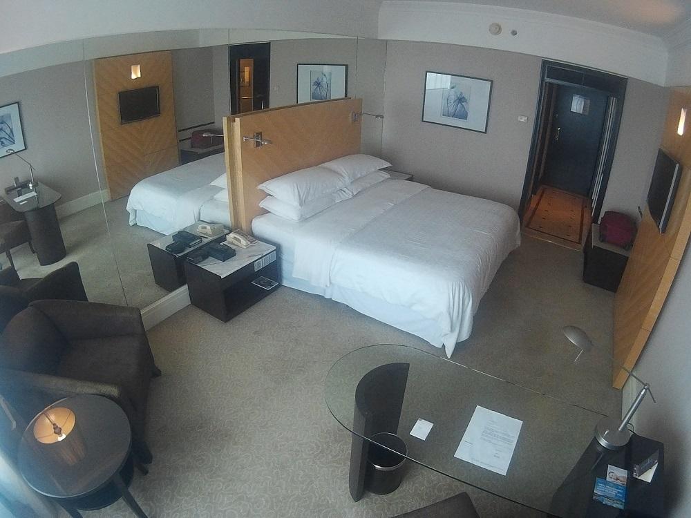 Sheraton Surabaya Hotel