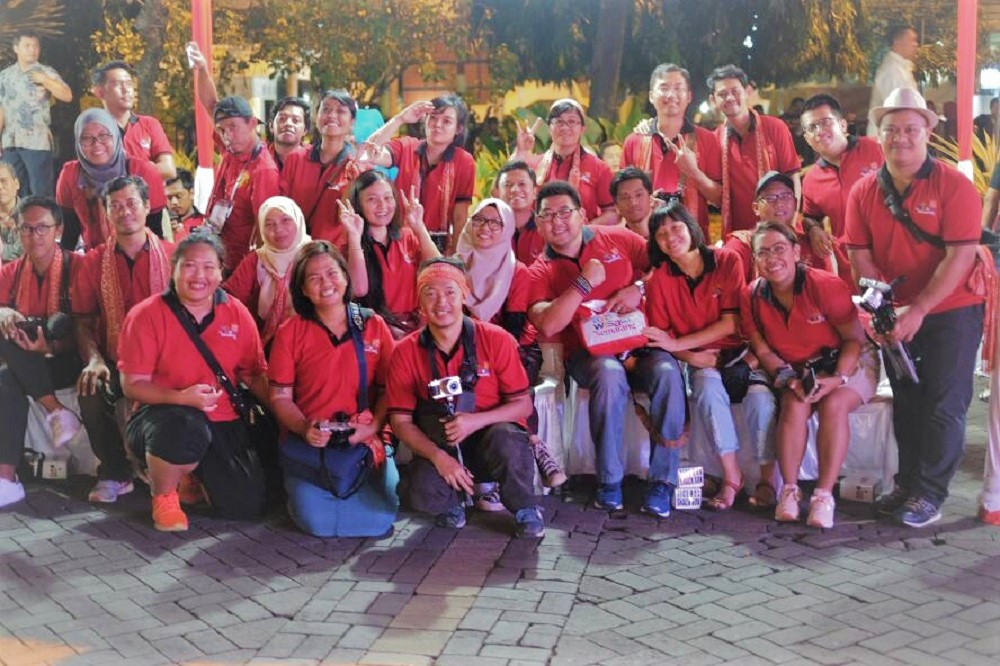 Famtrip Blogger 2017