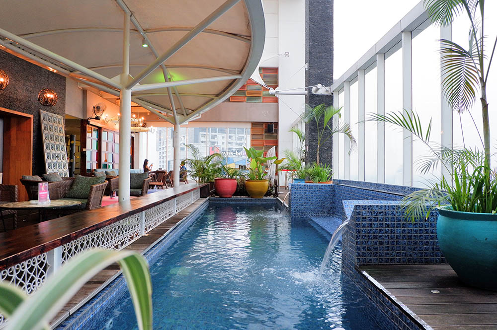 Hotel Mercure Simatupang
