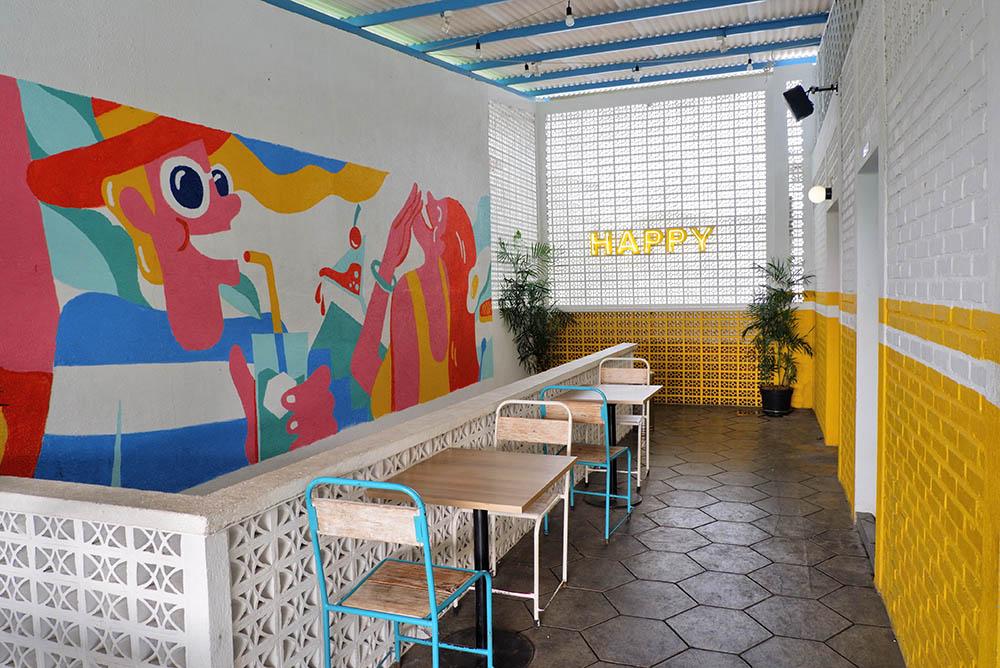 Yelo Eatery