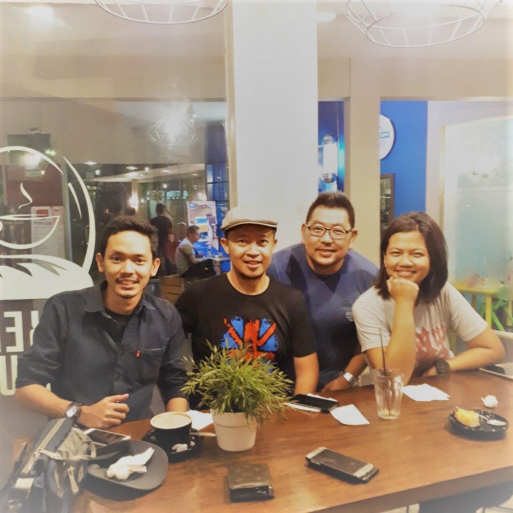 Akhir Pekan di Bogor