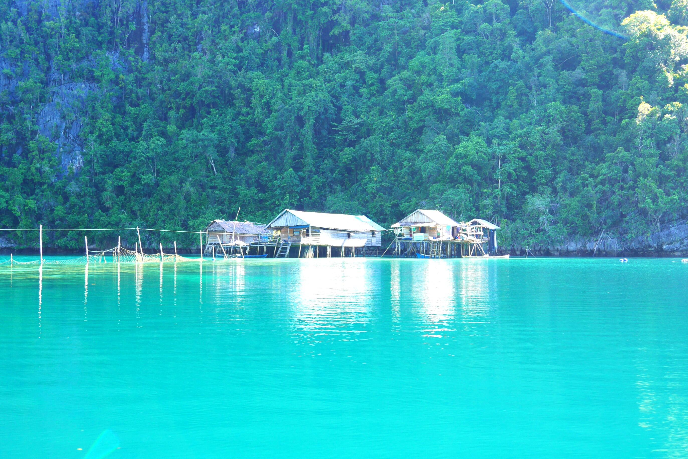Pulau Sombori