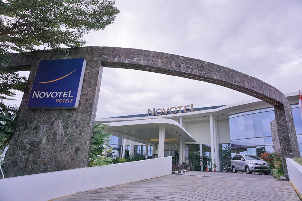 Novotel Banjarbaru Airport