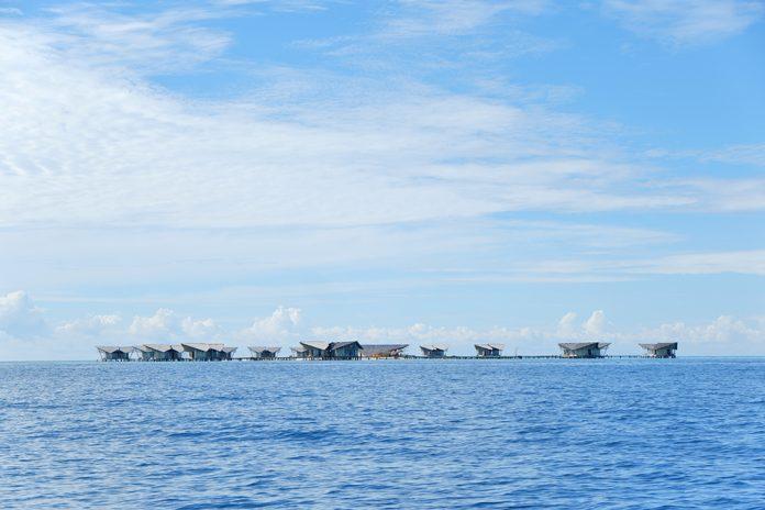Pulo Cinta, Gorontalo