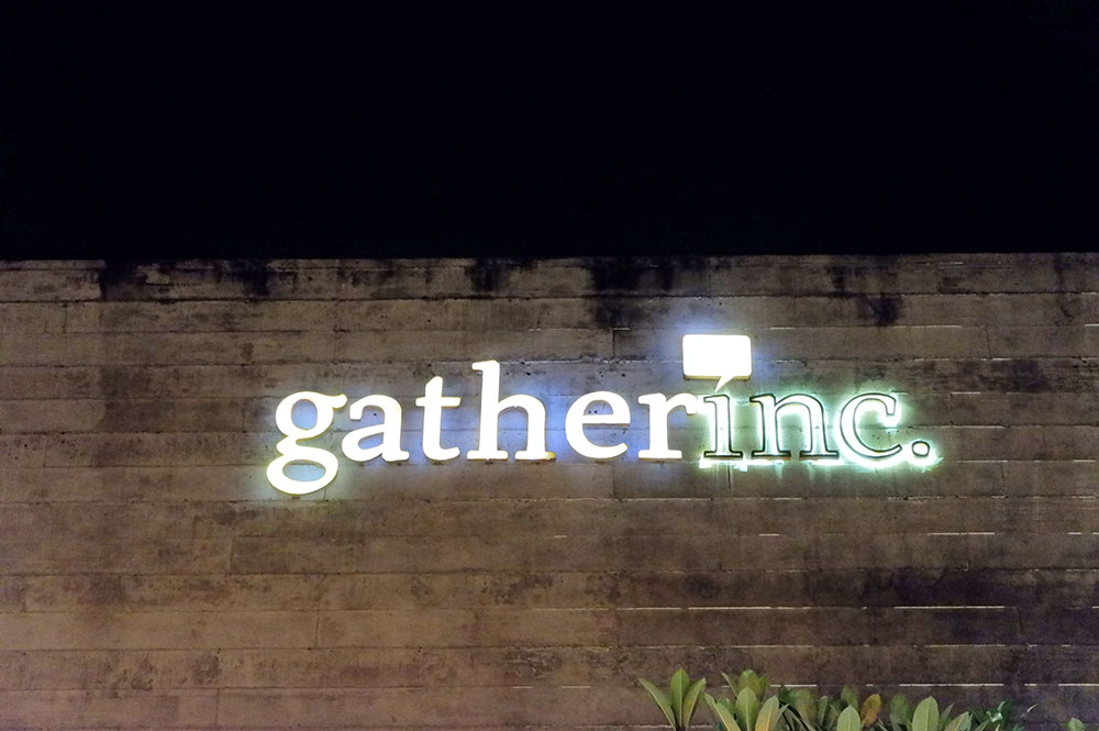 Gatherinc. Bistro & Bakery