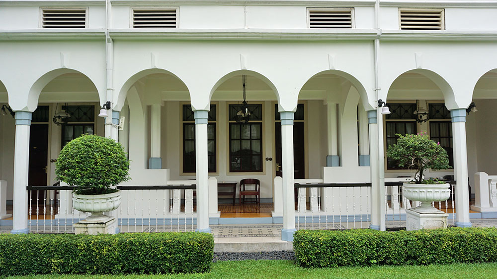 Hotel Majapahit Surabaya