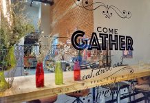 Gatherinc Bistro & Bakery