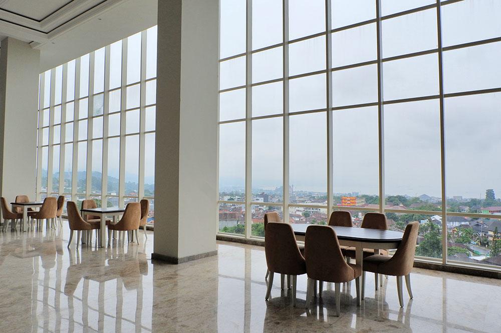 Swiss-Belhotel Lampung