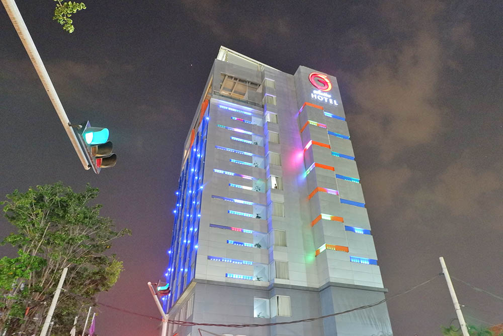 G Suites Hotel by Amithya
