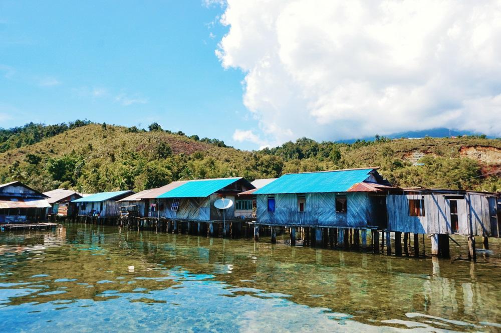 Kampung Tablasupa